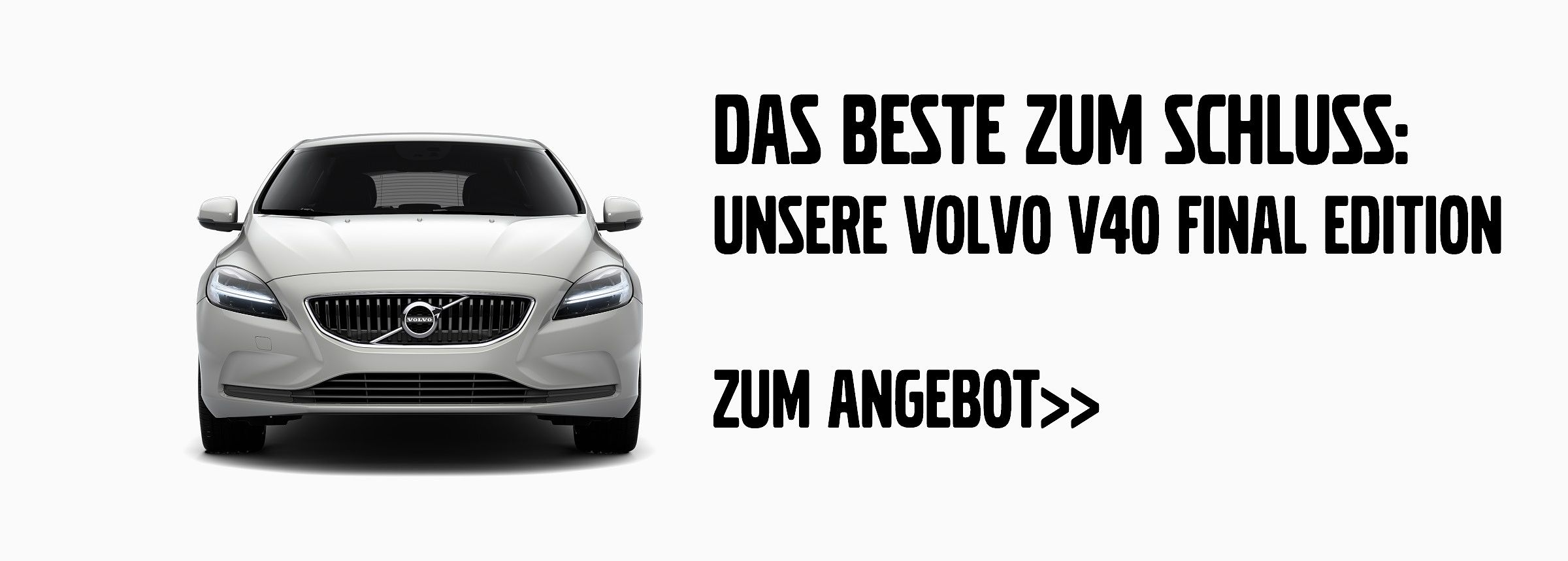 Volvo Vertragshändler Seit 1973